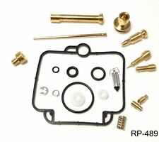 CARBURETOR CARB REPAIR REBUILD KIT for 94-99 SUZUKI DR350SE DR350 SE DR 350 E2