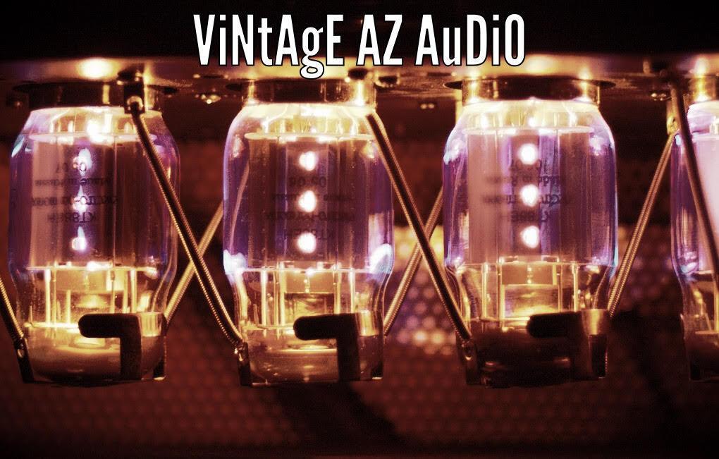 VintageAZAudio