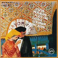 Oscar Peterson - Plays The Gershwin Songbook (NEW CD)