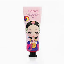 [a.c.care] Snail Hand Cream #Pink Korea Beauty
