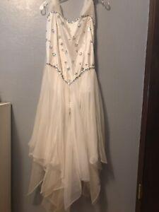 dance costume Curtain Call Creations