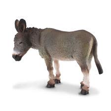 CollectA Donkey Grey