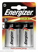 Energizer AA Einweg-Batterien für den Haushalt Projektorglühlampen 1.5 V D