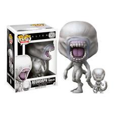 Funko pop vinilo Películas Alien Covenant Neomorph con Niño figura