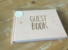 Lovely Guest Book new