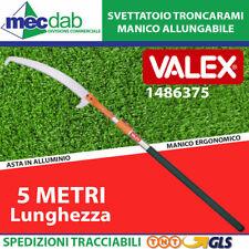 45mm MAX Darlac DP621 Heavy Duty composto Azione Anvil Mazza-Albero POTATRICE