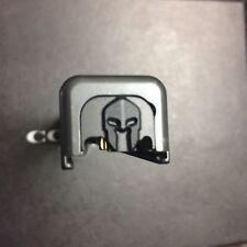 """""""3D"""" SLIDE COVER PLATE Fits Glock Gen 17 19 20 21 22 23 24 26 27 29 30 31 32..."""