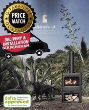 Charnwood Stoves 2022 DEFRA Approved Log Wood Burning/ Multifuel Stove/ Brochure