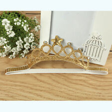 1 X  Baby Hair Band Princess Crown Headbands for Kids Girls Photo Props Best