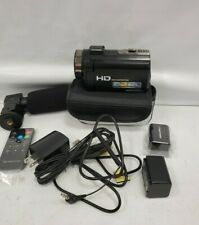 ALSONE Video Camera Camcorder Digital YouTube Vlogging FHD 1080P 24 MP 3.0