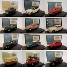 Model Cars (One Postage Buy all you want), Oxford Diecast 1/76 New