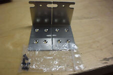 Acs-4320-Rm-19 - 19inch Rack Mount Kit For Cisco 4320 Series, New with 8 screws