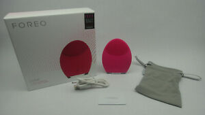 FOREO LUNA for Normal / Sensitive Skin - MAGENTA - NEW IN BOX!