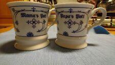 Kaffeebecher für Mama und Papa, 300 ml