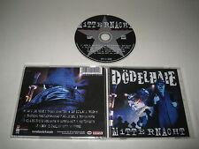 DÖDELHAIE/MITTENACHT(IMPACT/IR-C-100)CD ALBUM