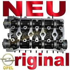 NEU Daewoo Zylinderkopf Nockenwelle Espero Motorcode= A15MF  Cylinder Head NEW