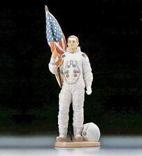 Lladro 6168 Astronaut * Apollo Landing *Mint *
