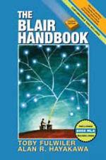 Blair Handbook With 2003 Mla Update