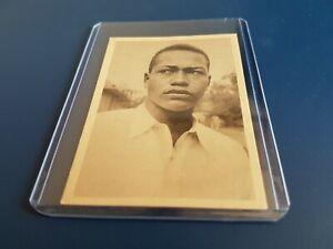 Ultra RARE : Olympics 1936  Gold - Medalist Archie Williams Muratti !!!