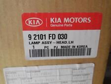 NEW OEM FACTORY 03-05 KIA RIO Right Headlamp 92102FD030 SHIPS TODAY