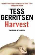 Harvest By Tess Gerritsen. 9780553824513