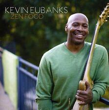Kevin Eubanks - Zen Food [New CD]