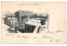 CPA 90 - BELFORT (Territoire de Belfort) - Hôpital Militaire - Dos simple