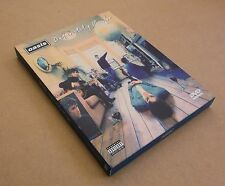 OASIS Definitely Maybe 2004 UK promo 2-DVD set RKIDDVD006X