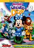 Disney Mickey Mouse Clubhouse Wizard of Oz Minnie's The Wizard of Dizz on DVD