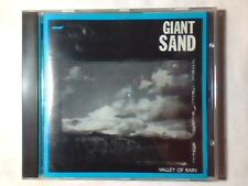GIANT SAND Valley of rain cd ORIGINAL FIRST PRESS COME NUOVO LIKE NEW VERY RARE!