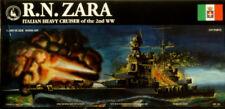 Tauro 1/400 Zara Italian WWII Cruiser # 204