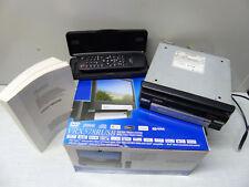 """CLARION  VRX578RUSB - 7"""" TFT USB DVD Radio in Original Verpackung mit Fernbedien"""
