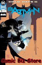 BATMAN #51 (2018) 1ST PRINTIG DC UNIVERSE MAIN COVER DC UNIVERSE