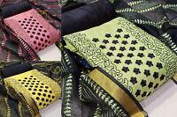 Salwar Kameez Indian Bollywood designer Shalwar Suit Pakistani Ethnic Dress