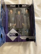 The 11th Doctor Who. The Time Of The Doctor Collectors Figure Set
