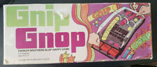 Gnip Gnop Game 1971 Parker Brothers