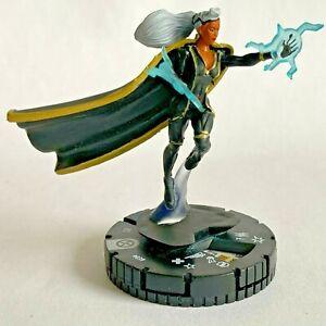 Marvel HeroClix X-Men: Storm #039