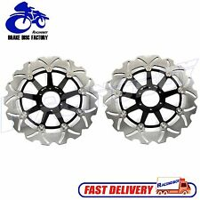For HONDA CBR600F CBR600F3 95-98 CBR900RR Fireblade 94-97 Front Brake Rotor Disc