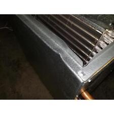 TRANE 4FXCC042AC3CAA 3-1/2 TON AC UPFLOW CASED ALUMINUM 'A' COIL R-410A