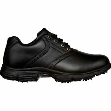 NIB!!  BCG™  Men's Classic Golf Shoe  SIZE   8.5    COLOR BLACK  FWBCGF2004