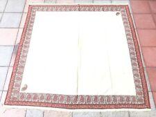 Châle ancien cachemire Antique Kashmir Shawl antico scialle Chal cachemire