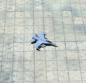 Boeing EA-18G Growler 1/700 Block 2 x5 Units Full Equipment PAINTED