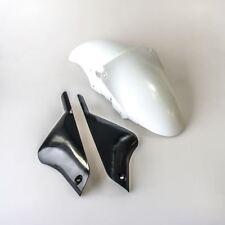 Sans Peinture Garde-Boue Protection tôle Fender Pour Kawasaki zx-6r Ninja 2000-2002