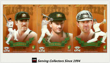 2009-10 Select Cricket Trading Cards 5000 Test Runs Tr8 David Boon