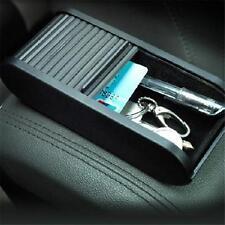 Car Rolls Pocket Telescopic Dash Coins Case Storage Box Holder Container QK