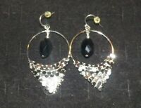 THE AMERICANS PAIGE HOLLY TAYLOR PRODUCTION WORN JEWELRY PAIRS OF EARRINGS (B4)