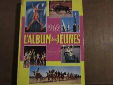 L'ALBUM DES JEUNES 1962