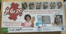 Hasbro Jigazo 300 Piece Puzzle Family 8+ Factory Sealed NEW 2010