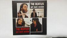 The Beatles Lp Get Back