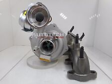 TURBOCOMPRESSORE AUDI VW SEAT SKODA TDI ADV BKP 136/140 PS 751851 NUOVO